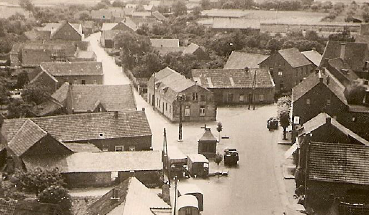 222. Help for escaped prisoners of war